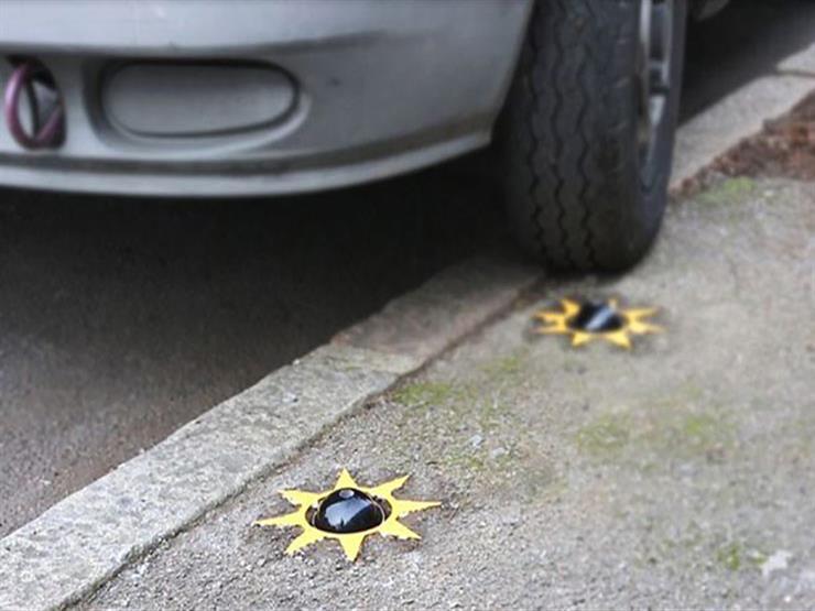 ابتكار جديد قادر على إيقاف السيارات المفخخة للإرهابيين