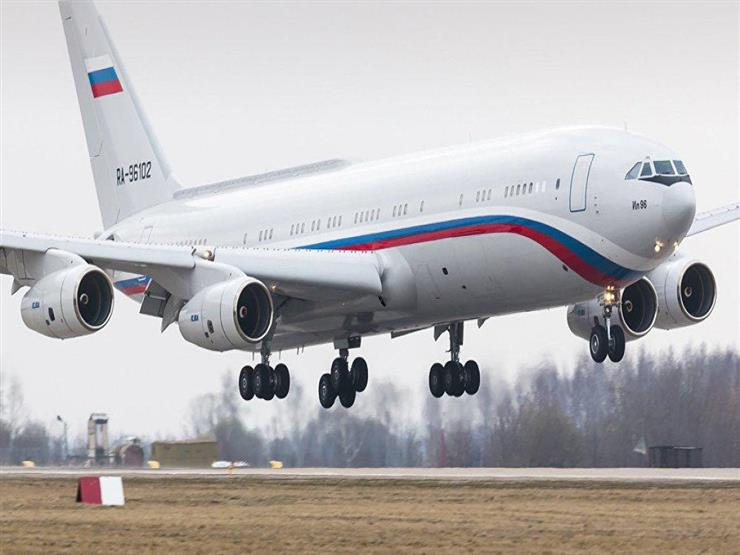 استئناف الرحلات الجوية من روسيا إلى مصر 11 أبريل