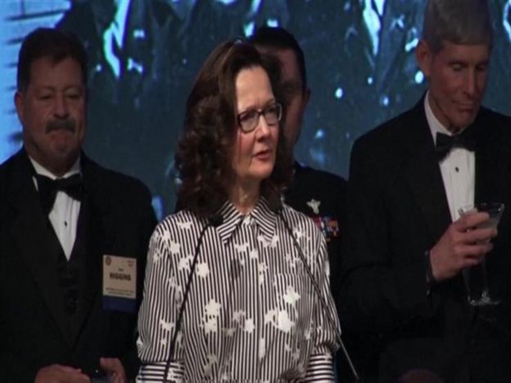 جينا هاسبل: أول امرأة ترأس وكالة المخابرات المركزية الأمريكية