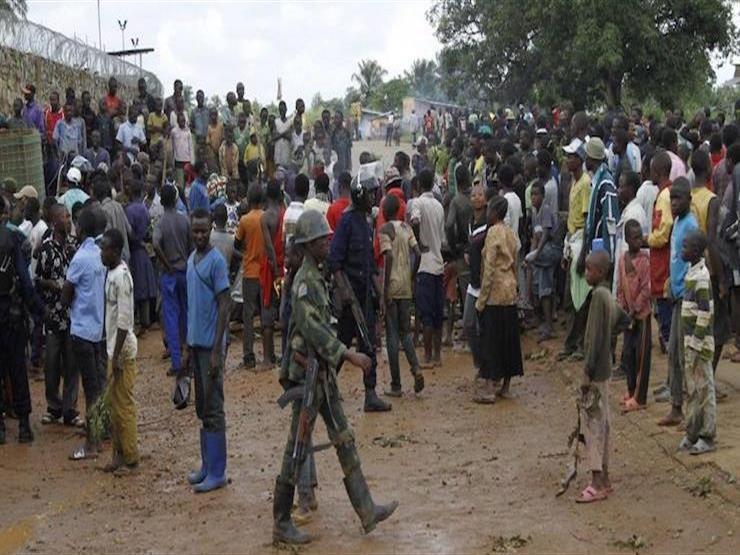 مقتل 40 شخصاً على الأقل في اشتباكات عرقية بشمال شرق الكونغو