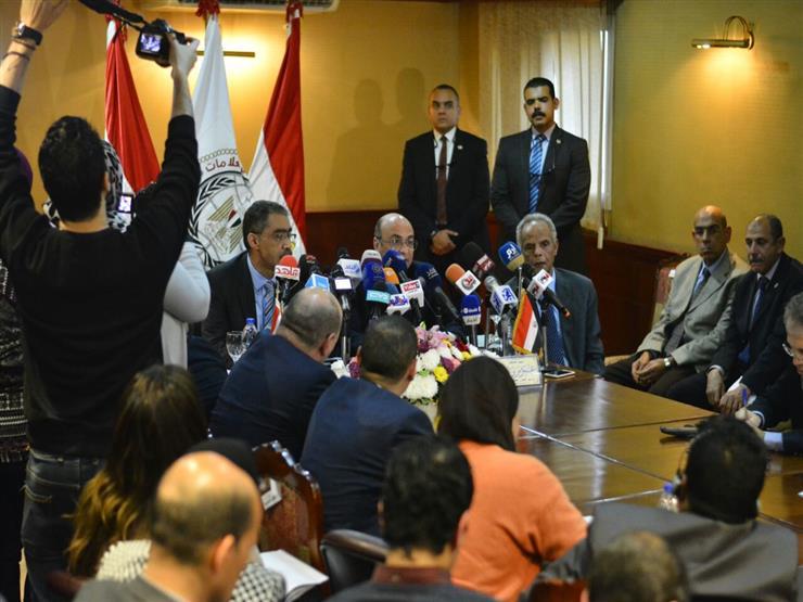 الحكومة: لا توجد حالة اختفاء قسري واحدة في مصر