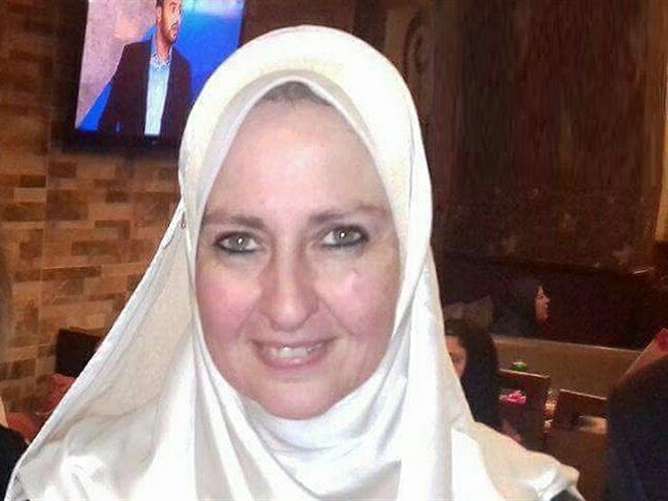 حبس داليا التهامي المتهمة بانتحال صفة مندوبة الرئاسة ٤ أيام