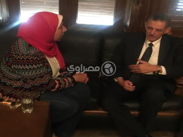 """حفيد سعد زغلول: ترشحي لرئاسة الوفد حفاظًا على تاريخه.. و""""البدوي"""" لم يحقق أحلامنا -حوار"""