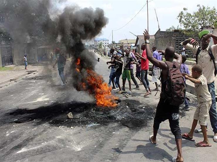 مقتل ما لا يقل عن 40 شخصًا في اشتباكات عرقية شرقي الكونغو