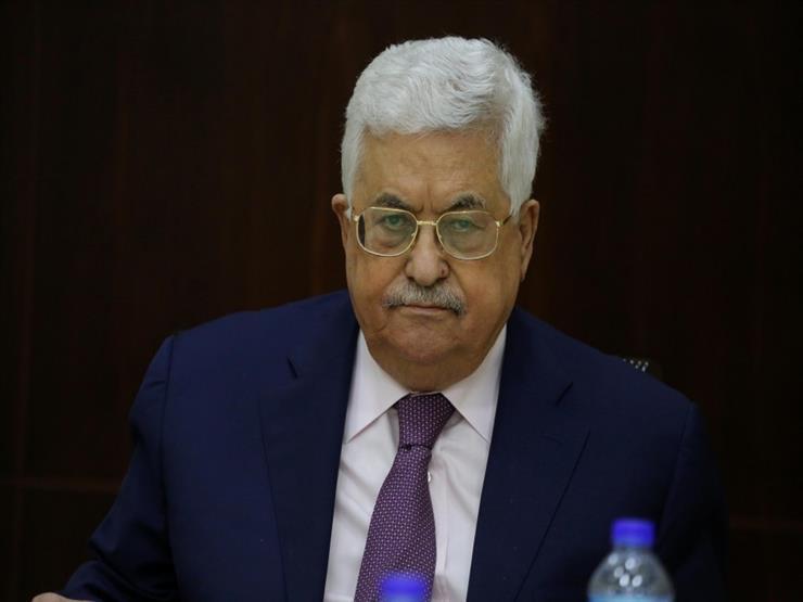 عباس يحمل حماس مسؤولية استهداف موكب الحمد الله في غزة
