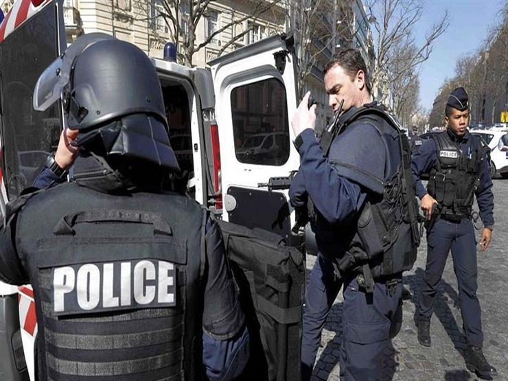 القبض على خمسة أشخاص في عملية لمكافحة الإرهاب بفرنسا