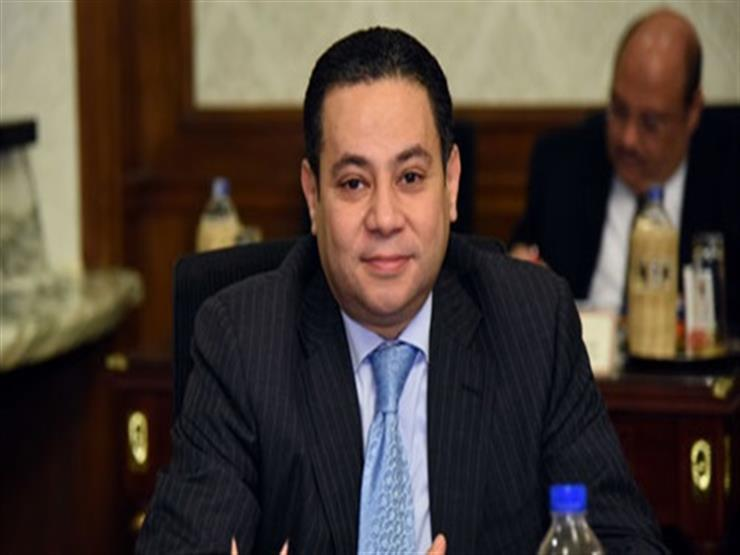 وزير قطاع الأعمال يُعلن التشكيل الجديد لمجلس إدارة القابضة للسياحة