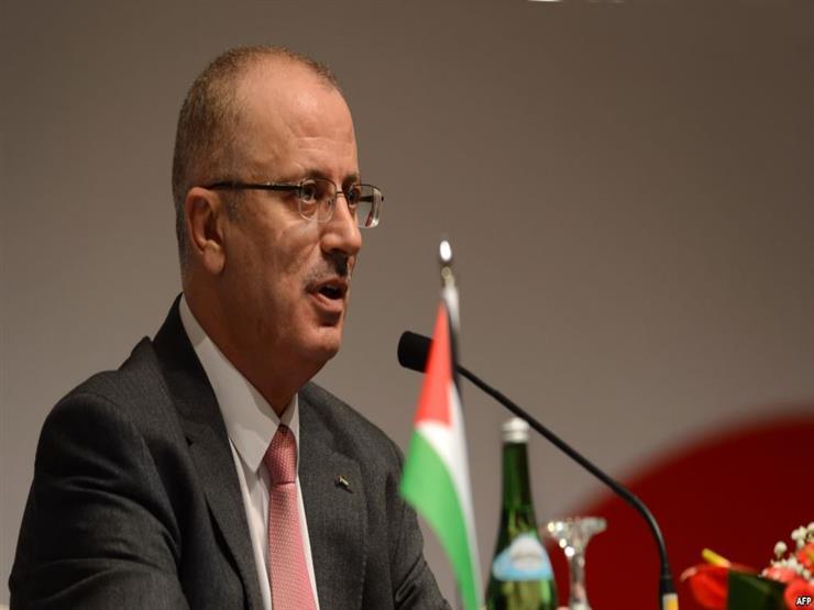 البحرين تدين استهداف موكب رئيس الوزراء الفلسطيني