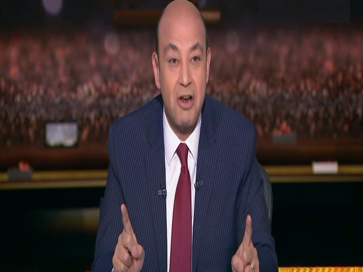 """عمرو أديب يسخر من """"صفقات قرن"""" مرتضى منصور (فيديو)"""