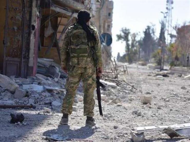 رئيسي الأركان الروسي والأمريكي يبحثان الوضع في الغوطة الشرقية