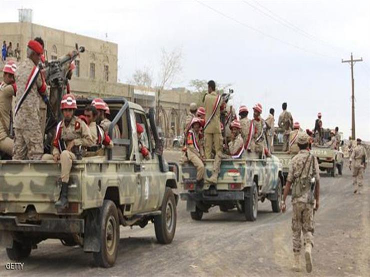 الجيش اليمني يعلن السيطرة على مواقع شرقي صنعاء