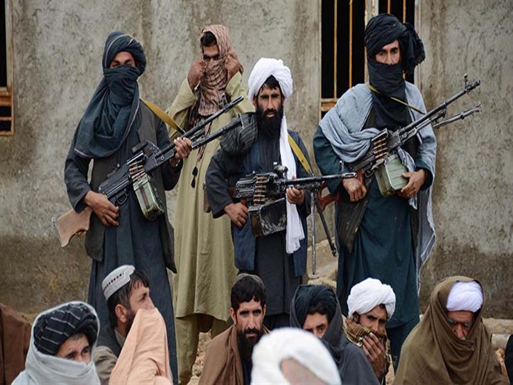 وزير الدفاع الأمريكي والرئيس الأفغاني يبحثان السلام مع طالبان
