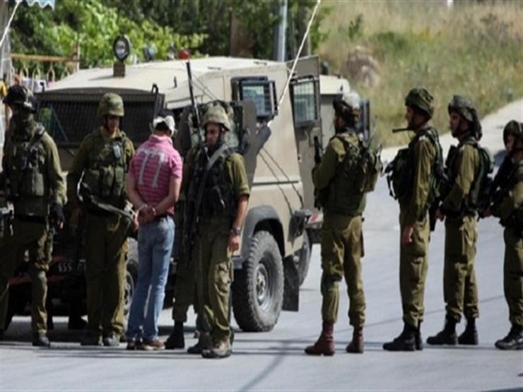 الاحتلال الإسرائيلي يعتقل 1319 فلسطينيا خلال الشهرين الماضيين