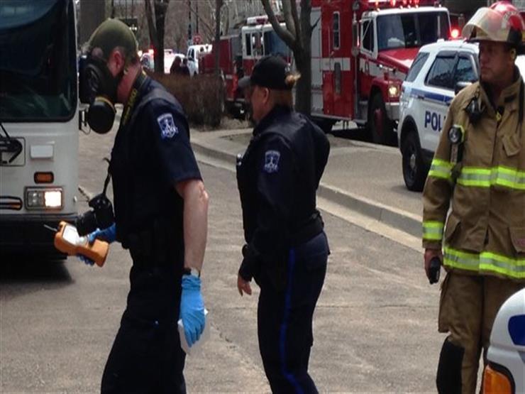 سلطات تكساس تشتبه في وجود صلة بين 3 انفجارات مميتة بسبب طرود مشبوهة