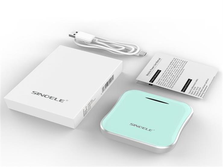 """يستخدم 500 مرة.. سوني تطلق """"Power Bank"""" للهواتف الذكية"""