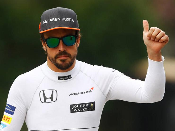 لهذا السبب.. فرناندو ألونسو يتراجع عن اعتزال سباقات فورمولا-1