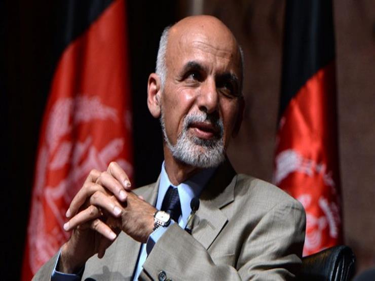 الرئيس الأفغاني: المحافظات المركزية لا تعاني من نقص الموارد