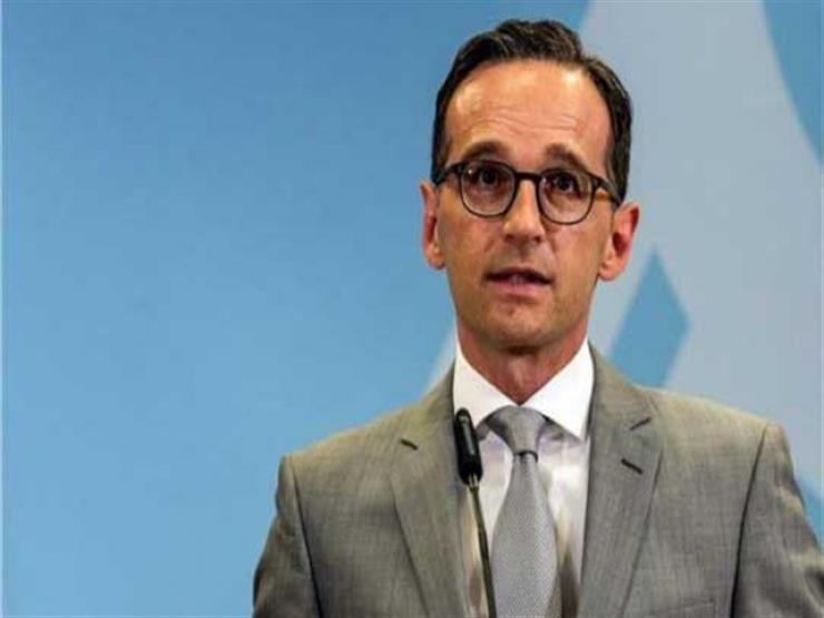 وزير الخارجية الألماني الجديد يغادر متوجها إلى فرنسا