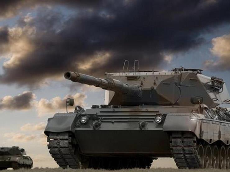 أستراليا تعلن عن صفقة دبابات بنحو 4 مليار دولار مع شركة ألمانية