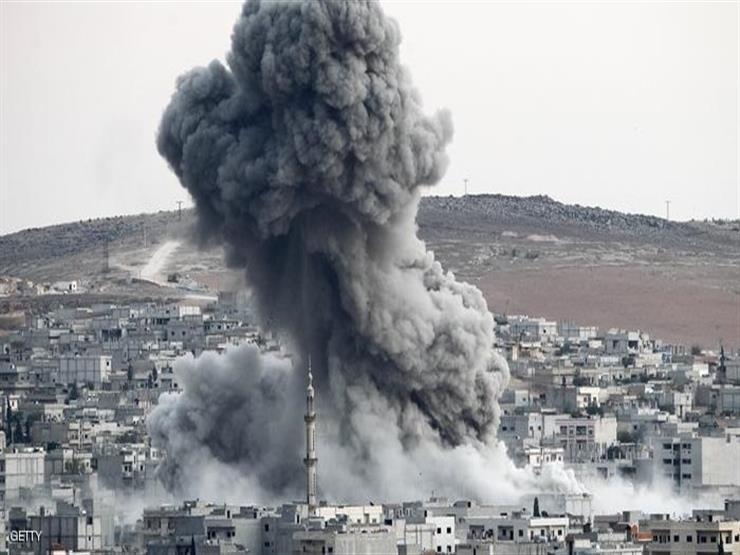 المرصد السوري: مقتل وإصابة 44 شخصا جراء القصف التركي لمدينة عفرين