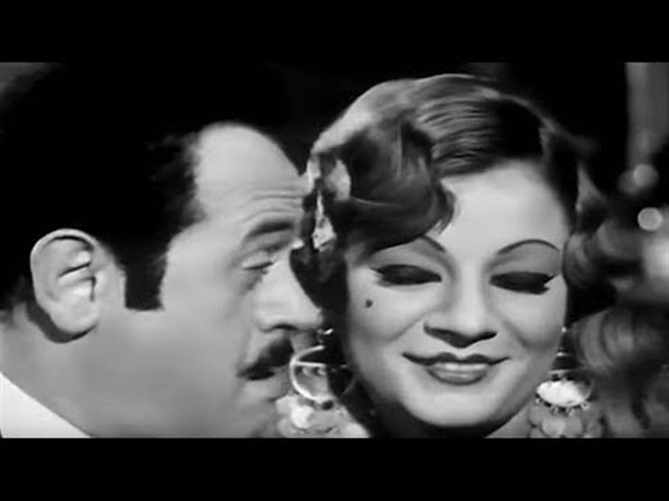 نادية لطفي: تعلمت الرقص 6 شهور لأداء زنوبة في قصر الشوق