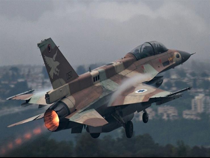 ضربات الاحتلال الإسرائيلي داخل سوريا منذ بداية الحرب الأهلية (تسلسل زمني)