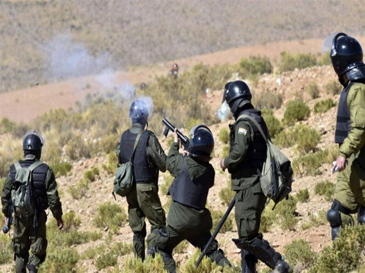 خلال عملية شرطية.. مقتل 7 سجناء في أخطر سجون بوليفيا