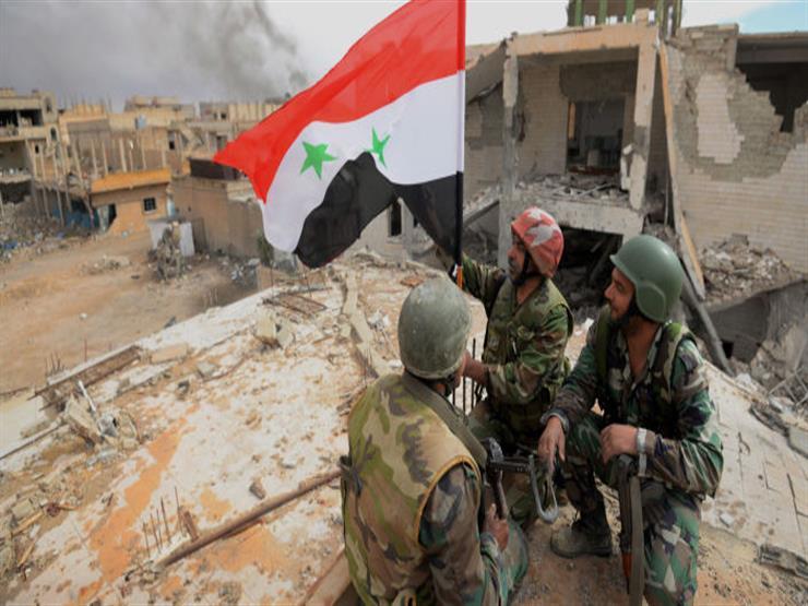 مصدر سوري: الجيش يُسيطر على الغوطة الشرقية خلال ساعات