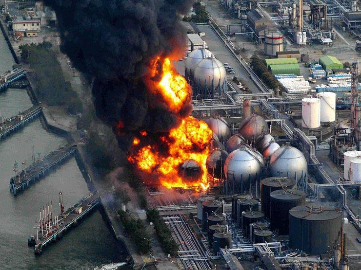 """حكم ضد الحكومة اليابانية بتعويض المتضررين من """"كارثة فوكوشيما"""""""