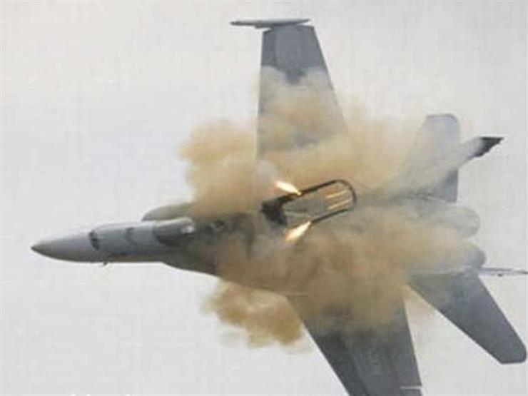 مقتل طيارين أمريكيين جراء تحطم مقاتلة حربية بولاية فلوريدا