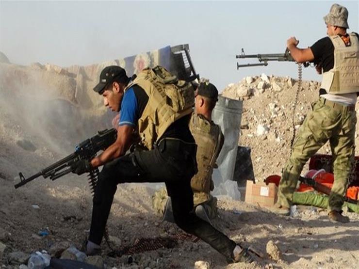 مصدر عراقي: العثور على مقبرة تضم 36 جثة لقيادات داعش في المو...مصراوى