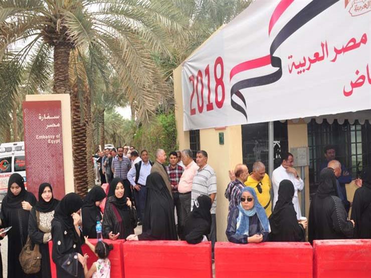 """""""من أجل مصر"""": كثافة مشاركة المصريين في الانتخابات تعكس وعيهم السياسي"""