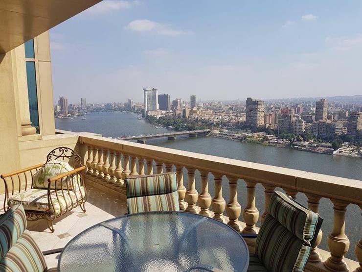 نتيجة بحث الصور عن مصراوي يرصد حكاية أغلى شقة في مصر.. ثمنها 40 مليون دولار