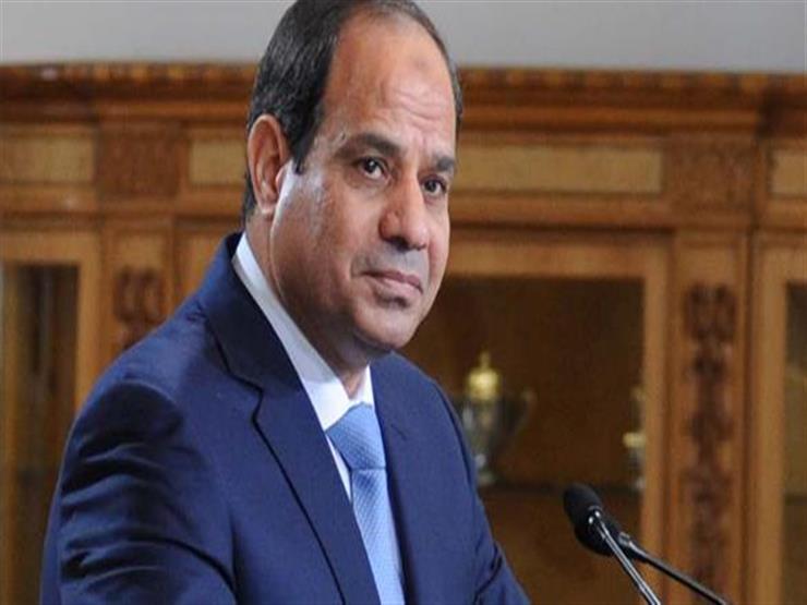"""السيسي عن العملية الشاملة في سيناء: """"مش هتطول"""""""