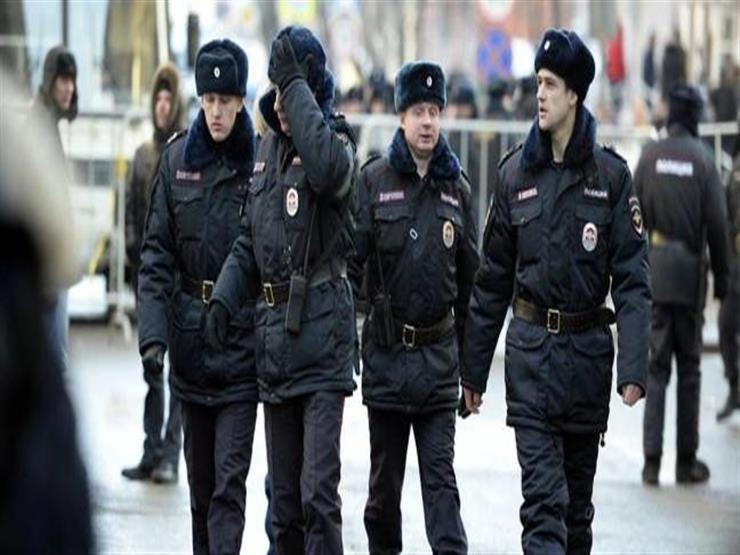 تقرير: تصفية مسلح وسط روسيا كان يخطط لعمل إرهابي