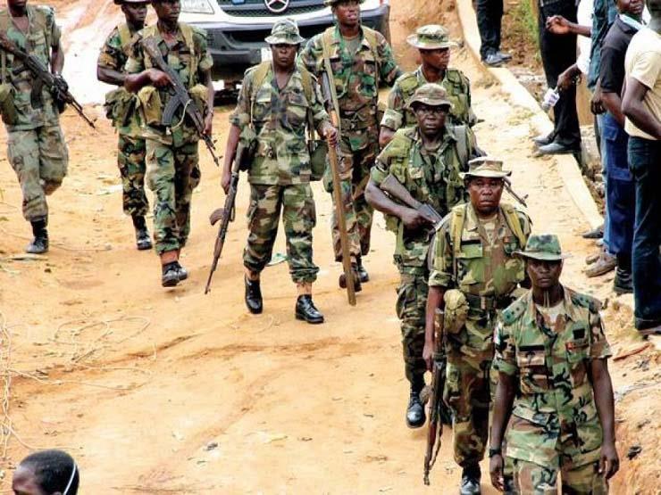 """الجيش النيجيري يتهم منظمة للعمل الإنساني """"بمساعدة الإرهابيين"""" ويغلق مكاتبها"""