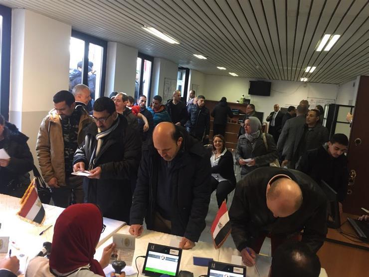 سفير مصر في إيطاليا: أغلب المشاركين بالانتخابات من الشباب - فيديو