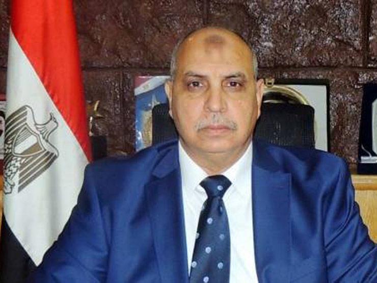 """مدير أمن الجيزة ينتقل إلى موقع """"حادث أوسيم"""""""