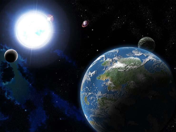 تعرف على الحكمة من خلق السموات والأرض في ستة أيام