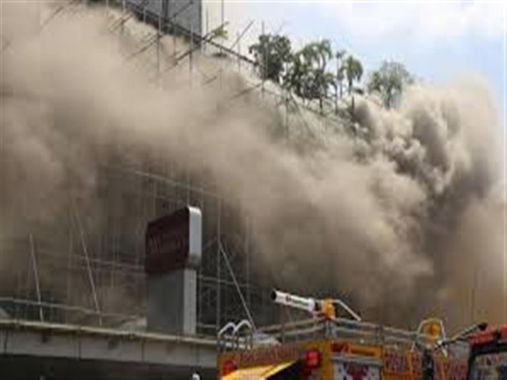 مقتل وإصابة 26 شخصًا في حريق فندق بالفلبين...مصراوى
