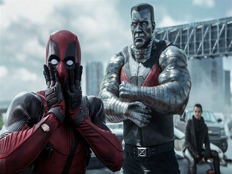 بعد منع عرضه.. «Deadpool» بمهرجان بكين الدولي