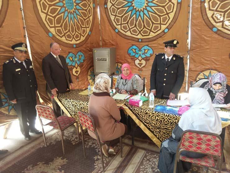 مديرية أمن القاهرة تعلن نتائج القرعة العلنية للحج هذا العام