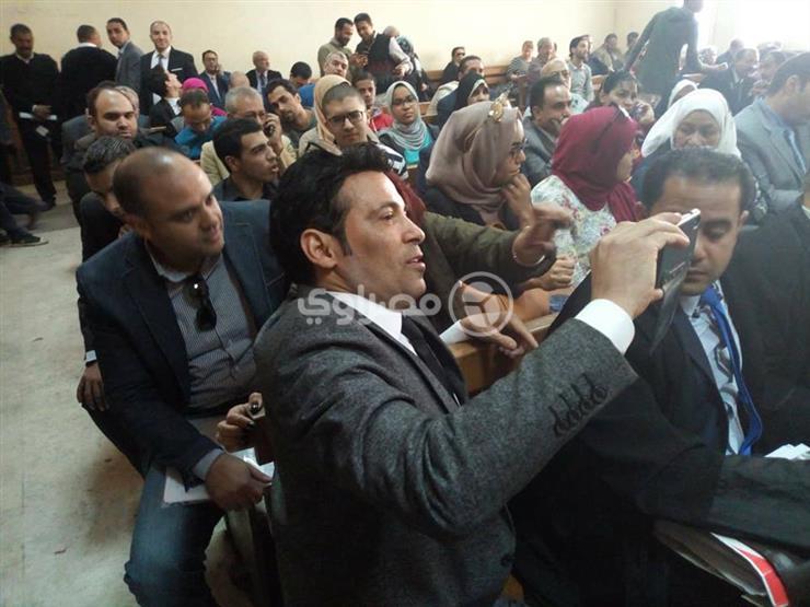 نتيجة بحث الصور عن محاكمة ريهام سعيد