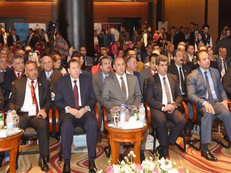 ننشر توصيات المؤتمر الدولي بالإسكندرية  السياحة.. المشكلة وا...مصراوى