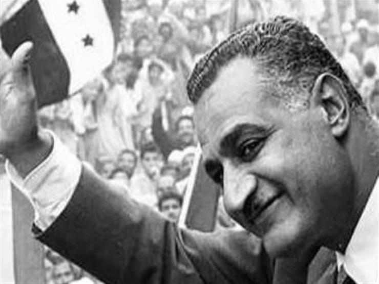 اختفاء تمثال جمال عبدالناصر من بهو ماسبيرو ومصادر توضح مصراوى