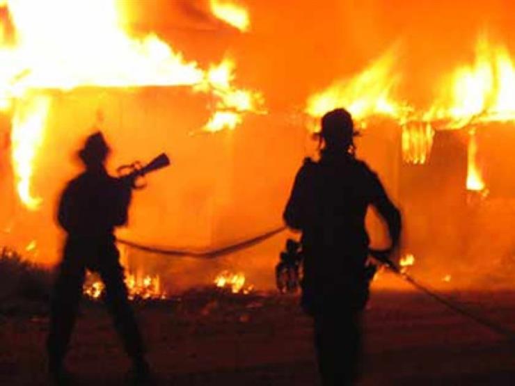 ارتفاع حصيلة حريق مركز لعلاج الادمان في أذربيجان إلى 24 قتيلا