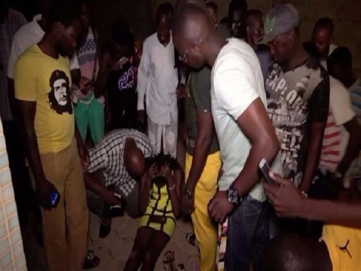 حكومة بوركينا فاسو: مقتل وإصابة 55 شخصًا في هجوم واجادوجو