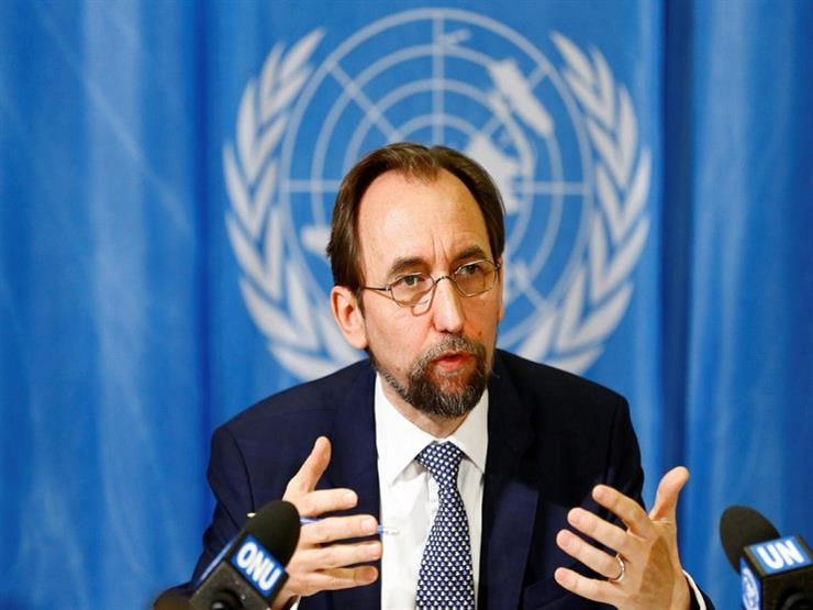 """مسئول أممي: ما يحدث فى الغوطة الشرقية """"جرائم محتملة ضد الانسانية"""""""