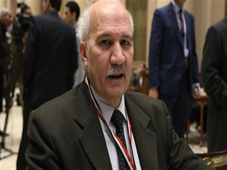السيد عبدالعال يفوز برئاسة حزب التجمع بالتزكية