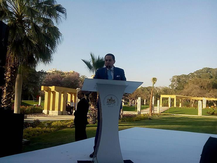 وزير قطاع الأعمال: طرح  مصر للتأمين  في البورصة لن يكون قبل ...مصراوى